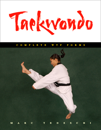 wtf taekwondo training manual pdf